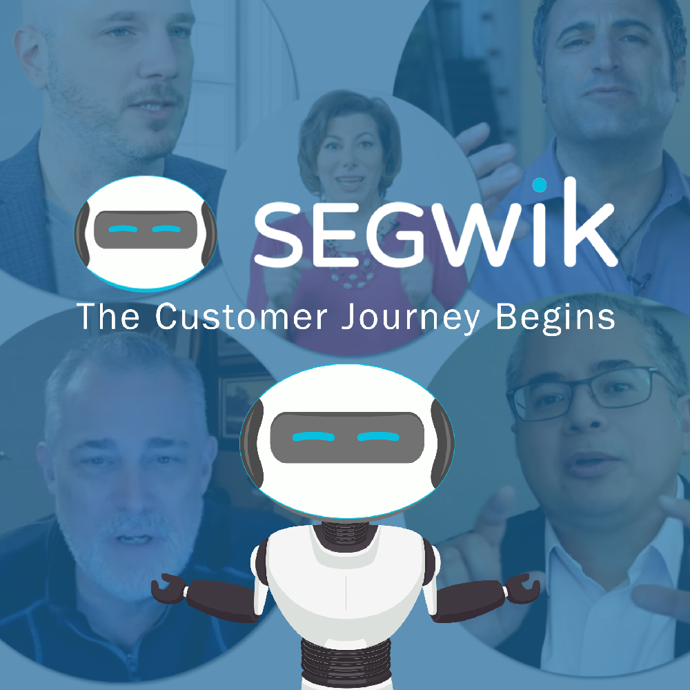 Segwik's Launch - Recap